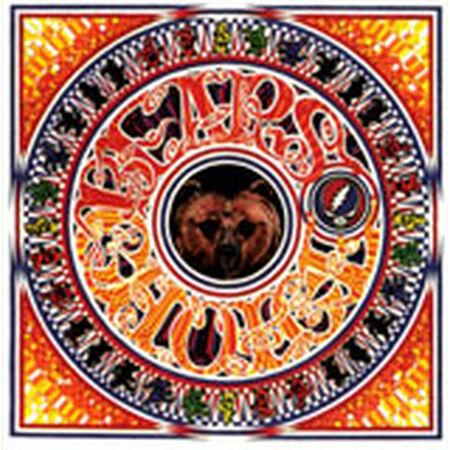 History Of The Grateful Dead, Vol. I (Bear's Choice)