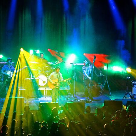 11/26/16 Sherman Theatre, Stroudsburg, PA
