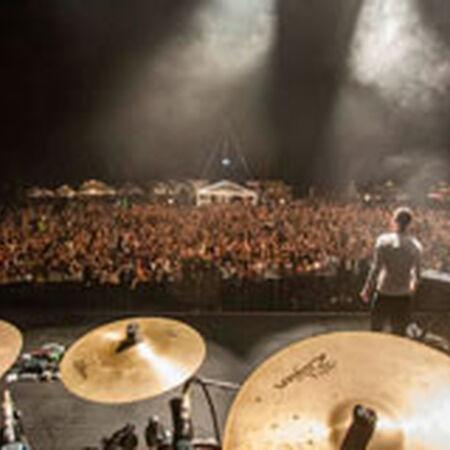 07/28/13 Fuji Rock Festival, Naeba Ski Resort, JP