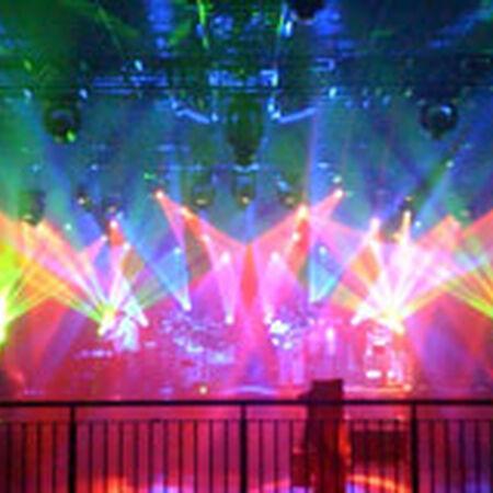 04/11/09 Nokia Theatre Times Square, New York, NY