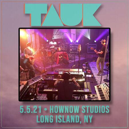 05/05/21 HowNow Studios, Long Island, NY