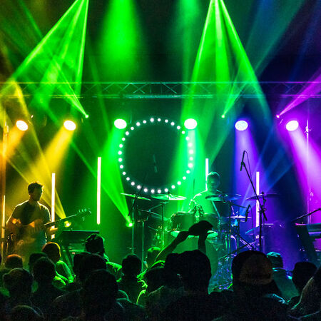 12/06/18 10 Mile Music Hall, Frisco, CO