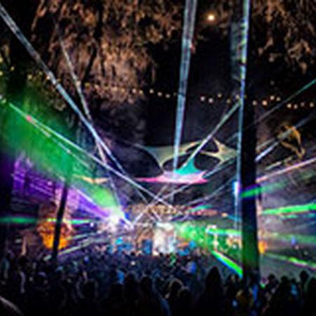 03/07/15 Aura Music Festival, Live Oak, FL