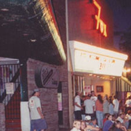 03/27/93 Fox Theatre, Boulder, CO