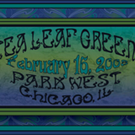 02/16/08 Park West, Chicago, IL