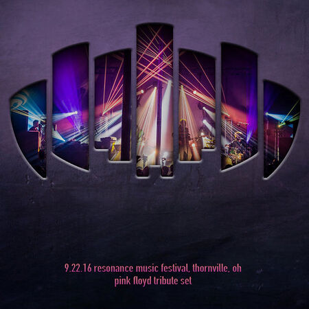 09/22/16 Resonance Music Festival , Thornville, OH