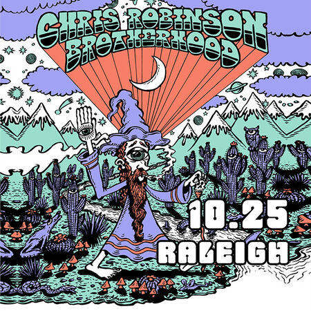 10/25/18 Lincoln Theatre, Raleigh, NC