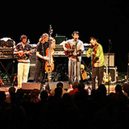 08/17/07 Mystic Theatre, Petaluma, CA