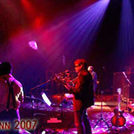 12/31/07 Tweeter Center , Camden, NJ