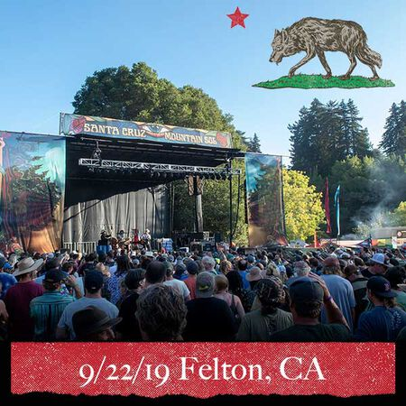 09/22/19 Santa Cruz Mountain Sol Festival, Felton, CA