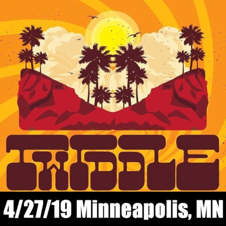 04/27/19 Varsity Theater, Minneapolis, MN