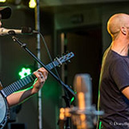 08/01/15 Hinterland Festival, St. Charles, IA