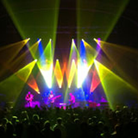 10/23/10 Rock Show, Cleveland, OH