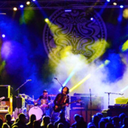 07/10/15 Pepsi Amphitheatre @ Fort Tuthill Park, Flagstaff, AZ