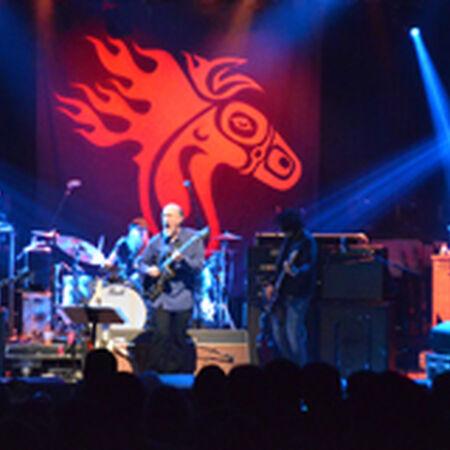 02/24/15 Ogden Theatre, Denver, CO