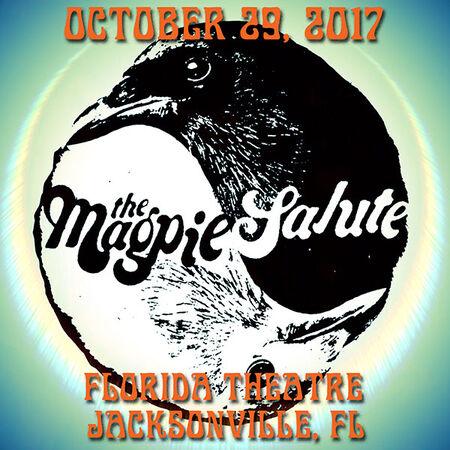 10/29/17 Florida Theatre, Jacksonville, FL
