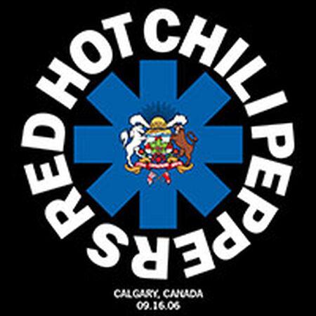 09/16/06 Pengrowth Saddledome, Calgary, AB