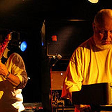 07/15/07 The Chicken Box, Nantucket, MA