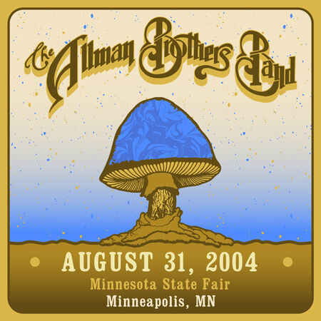 08/31/04 Minnesota State Fair, Minneapolis, MN