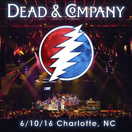 06/10/16 PNC Music Pavilion, Charlotte, NC