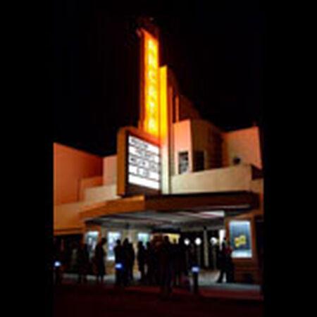 09/02/11 Arcata Theater, Arcata, CA