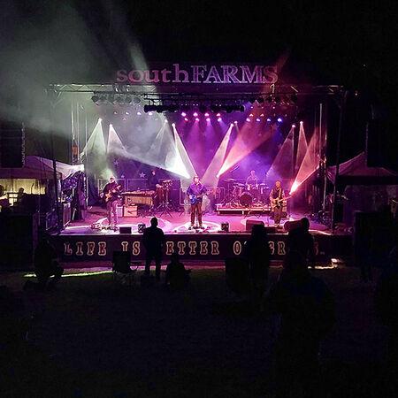 10/25/20 South Farms, Morris, CT