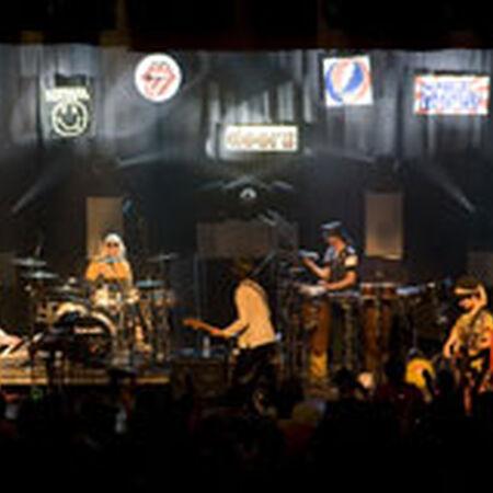 10/31/08 TLA, Philadelphia, PA