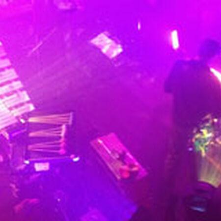 12/04/12 Park City Live, Park City, UT