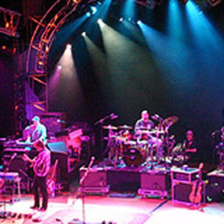 10/03/06 Taft Theatre, Cincinnati, OH