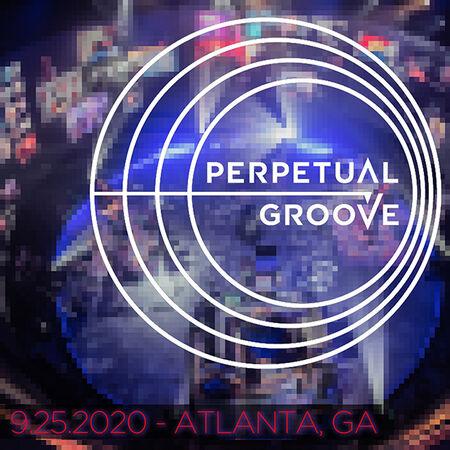 09/25/20 Music Matters Productions, Atlanta, GA