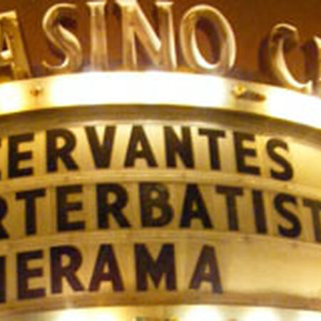 11/24/07 Cervantes' Masterpiece Ballroom, Denver, CO