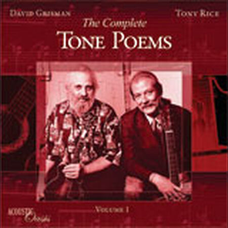 The Complete Tone Poems