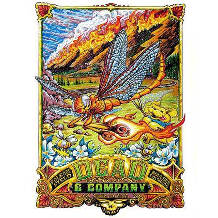 06/10/17 Folsom Field, Boulder, CO
