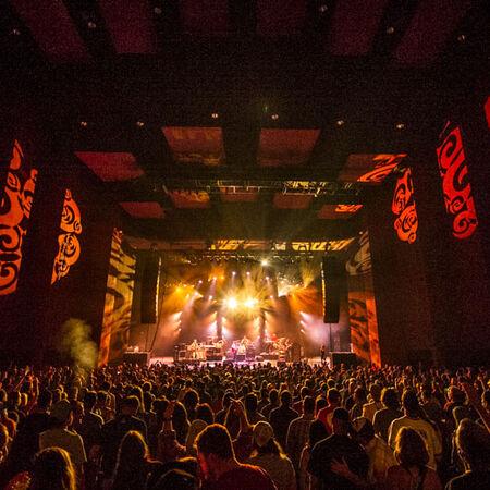07/12/16 Civic Theatre, San Diego, CA