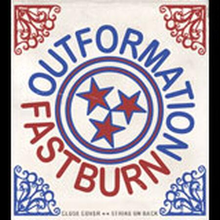 Fastburn
