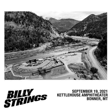 09/19/21 Kettlehouse Amphitheater, Bonner, MT