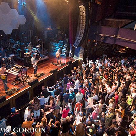 06/26/09 House Of Blues, Atlantic City, NJ