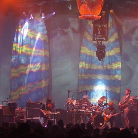 09/27/03 Fox Theatre, Atlanta, GA