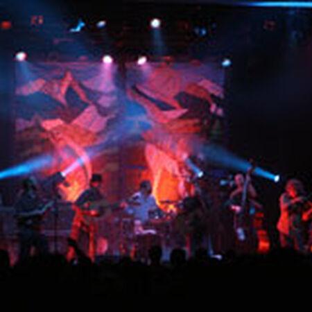 12/31/08 The Aladdin Theatre, Portland, OR