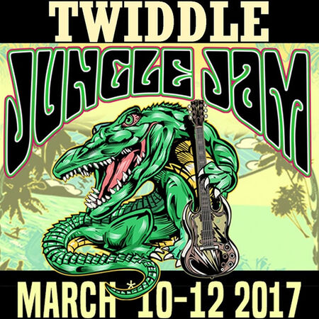 03/11/17 Jungle Jam, Jaco, CR