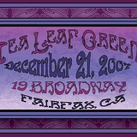 12/21/07 19 Broadway, Fairfax, CA