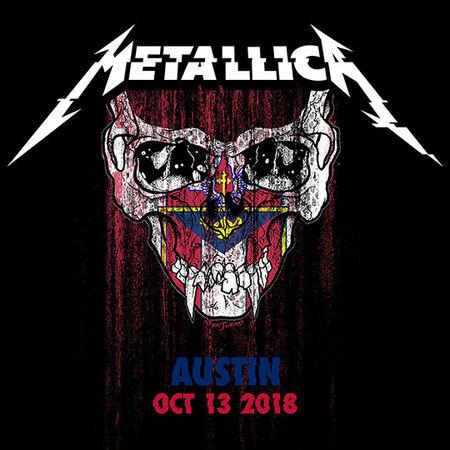 10/13/18 Austin City Limits at Zilker Park, Austin, TX