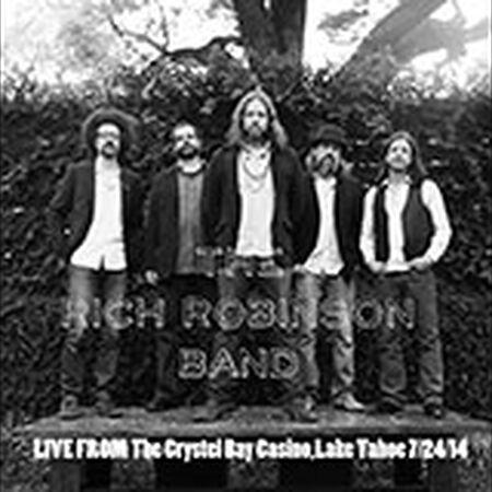 07/24/14 Crystal Bay Casino, Crystal Bay, NV