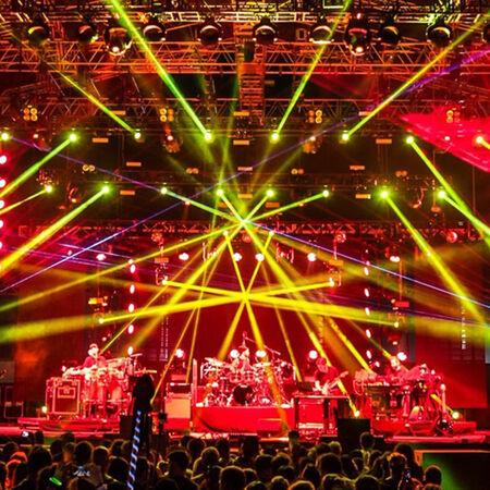 04/08/16 Euphoria Festival, Austin, TX