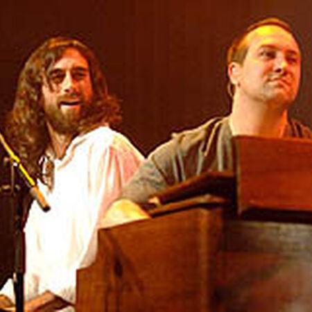 12/09/05 El Rey Theatre, Los Angeles, CA