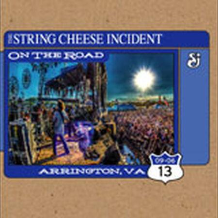 09/06/13 LOCKN' Festival, Arrington, VA