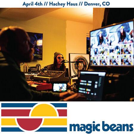 04/04/20 Hachey's Haus, Denver, CO