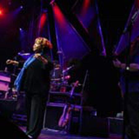 09/22/07 FedEx Forum, Memphis, TN