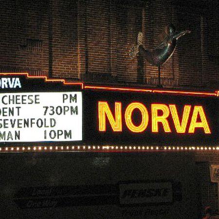10/16/05 Norva, Norfolk, VA