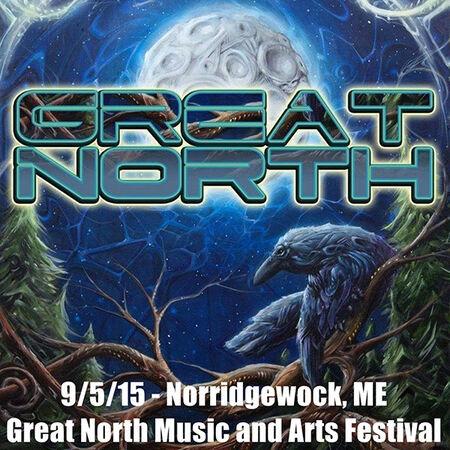09/05/15 Great North Music and Arts Festival, Norridgewock, ME